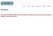 SAGE Executive Search