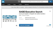 SAGE Executive Search